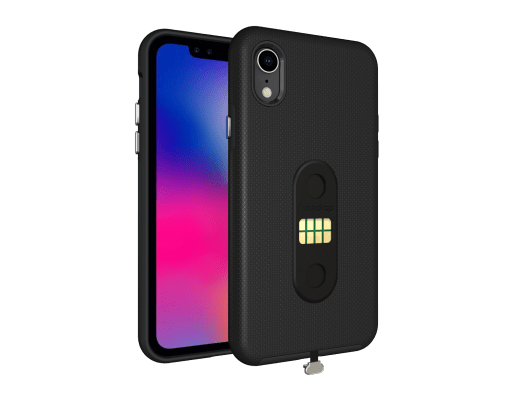 POGO Case iPhone XR